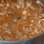How To Cook Beef Stifado - Greek Stew