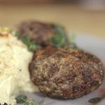 How To Make Bifteki