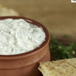 How to make Greek Tzatziki